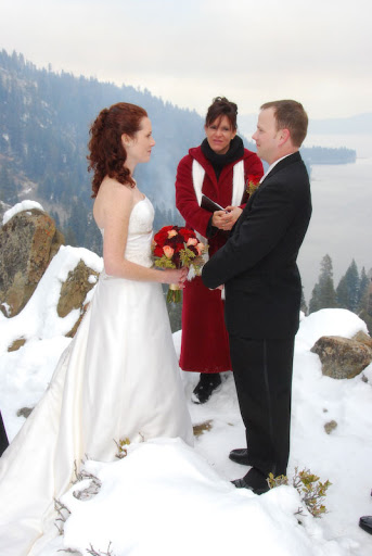 Non Denominational Wedding Vows