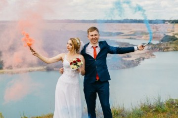 2019 Wedding Trends – Add a Little Trendy Flare to Your Big Day!