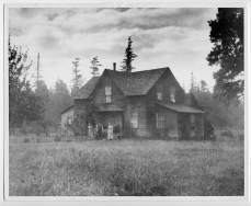 The Bryant House (demolished)
