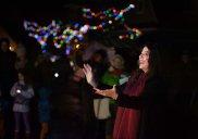 Alejandra Blech Artistic Director of the Portland Phoenix Choir