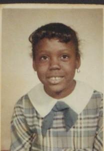 Rhonda - 3rd grade