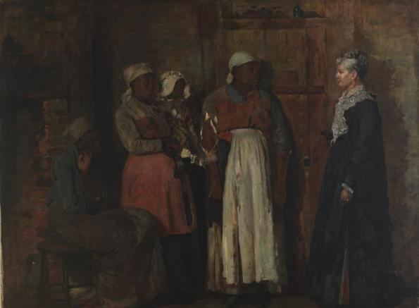 http://www.civilwar.si.edu/slavery_visit.html