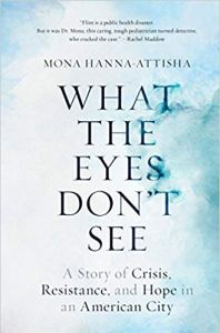 Cover of the book What the Eyes Don't See