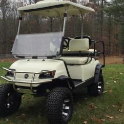 Yamaha G2 Gas Golf Cart Wiring Diagram Jeep Wrangler Jk Trailer G11 Lift Kit Circuit Maker