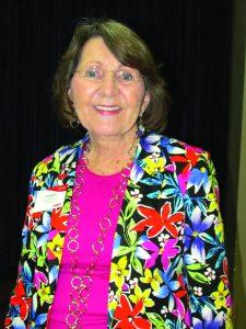 Claudette Henry
