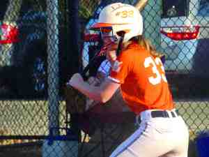 Lilly Kiester and her fellow Team Tampa softball players are headed to Sacramento next month for a national softball tournament after winning a qualifier over Memorial Day weekend. (Courtesy of Laura Kiester)