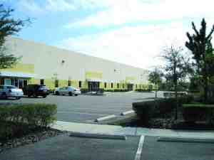 Compark 75, which is next to the Tampa North Aero Park and visible to motorists on Interstate 75, has found ways to attract new tenants. It is getting ready to expand again, with a 65,000-square-foot building expected to begin construction in 2016. (File Photo)