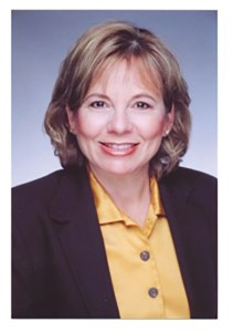 Pasco County Chairwoman Kathryn Starkey held out on a land deal to be sure that a swath of land could possibly be used as the right-of-way for a planned trail that will generally follow the old Orange Belt Rail Line. (File Photo)