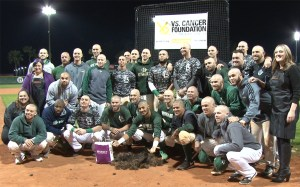 Saint Leo baseball's offseason program includes cancer fundraising