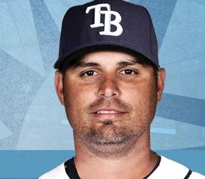 Tampa Bay Rays manager Kevin Cash embarks on his second season leading the ball club. The North Tampa native played in Northside Little League and graduated from Gaither High School, before attending Florida State University and playing eight years in Major League Baseball. (Courtesy of Tampa Bay Rays)