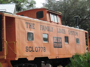 Business ventures and tourism flourished after regular railroad service came to Pinellas County. Train service improved efficiency in transporting crops and other goods to distant markets and bringing people here to enjoy the climate.