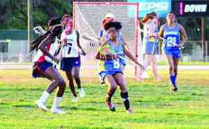 In 2014, several Hillsborough County public schools became Florida High School Athletic Association-sanctioned in lacrosse. (Courtesy of HIllsborough County Public Schools)