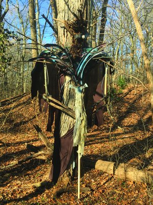 Tree Herder