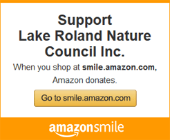 Support Lake Roland - Amazon Smile