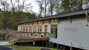 Lake Roland Nature Center