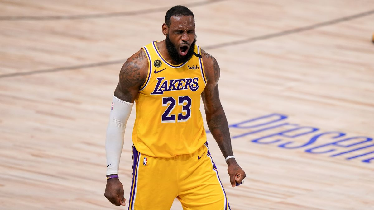 Lakers coach issues confident message regarding LeBron James' impending  return: 'Enough already' - Lakers Daily