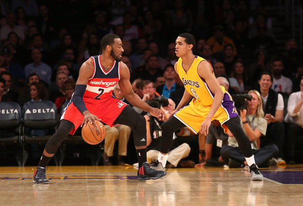 cb5cfe8e761a96 Preview  Lakers hope to end losing spell against the Wizards - Lakers  Outsiders