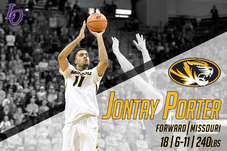 jontay porter draft preview