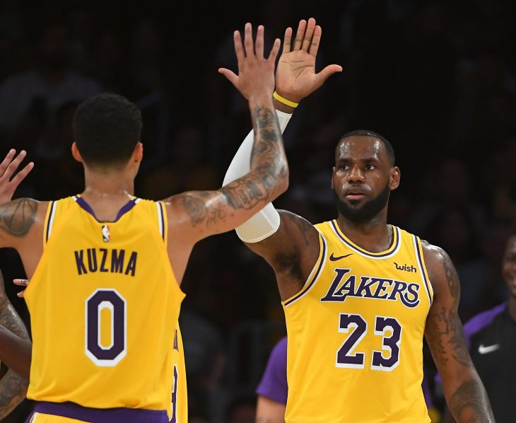 51f8de03d4d Roundtable  Who will be the Lakers MVP  - Lakers Outsiders