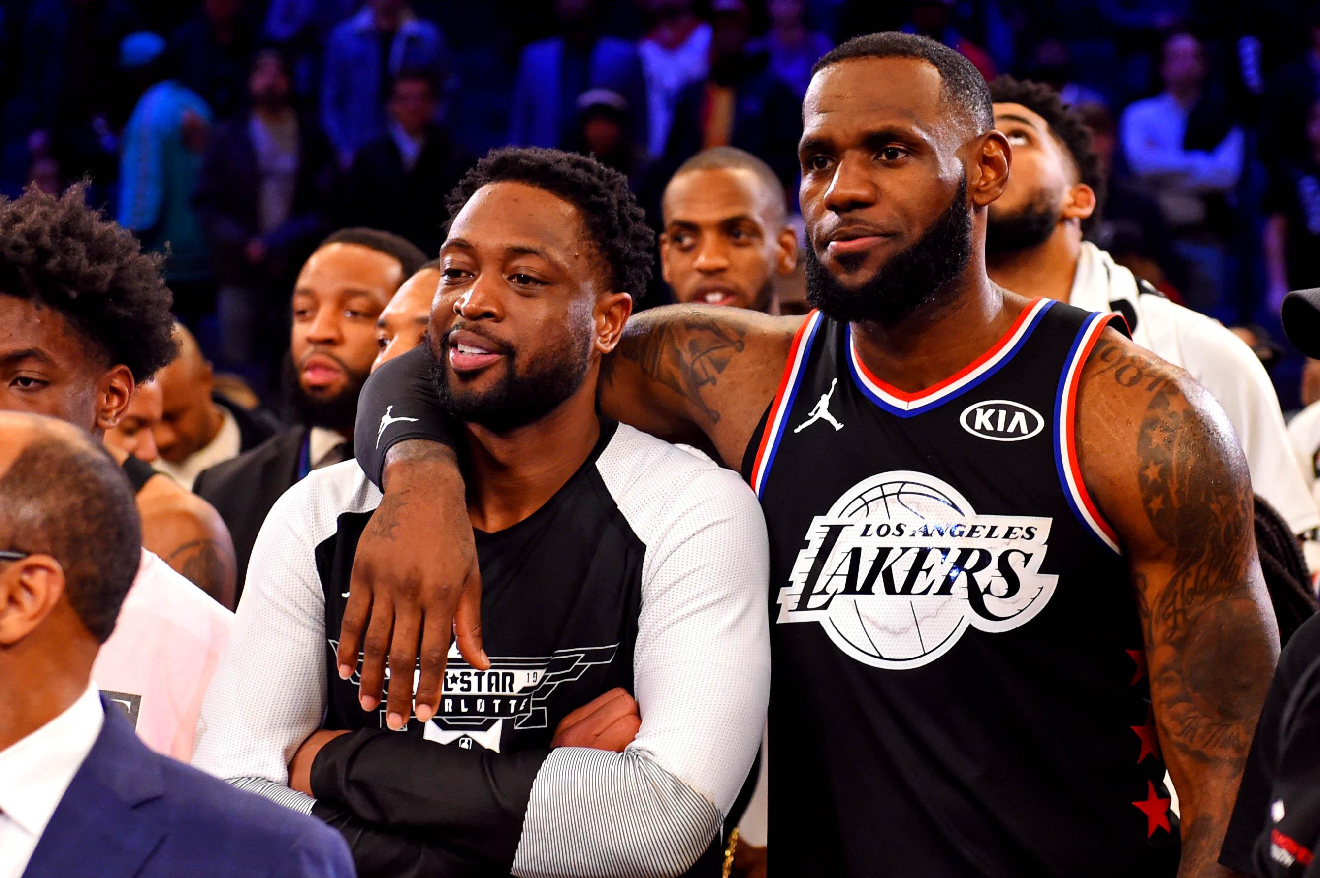 1d399e58cd8 2019 NBA All-Star Game