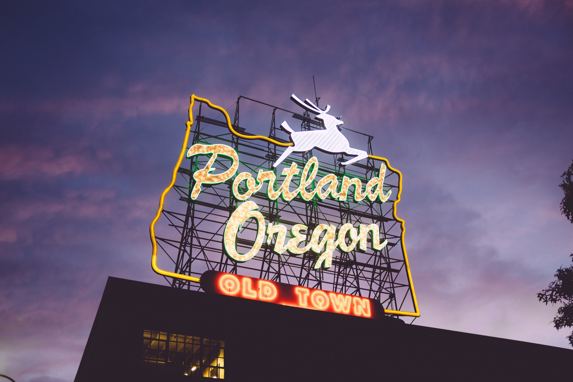 Portland – A Foodie's Guide