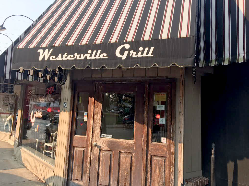 Exploring Columbus: Westerville Grill