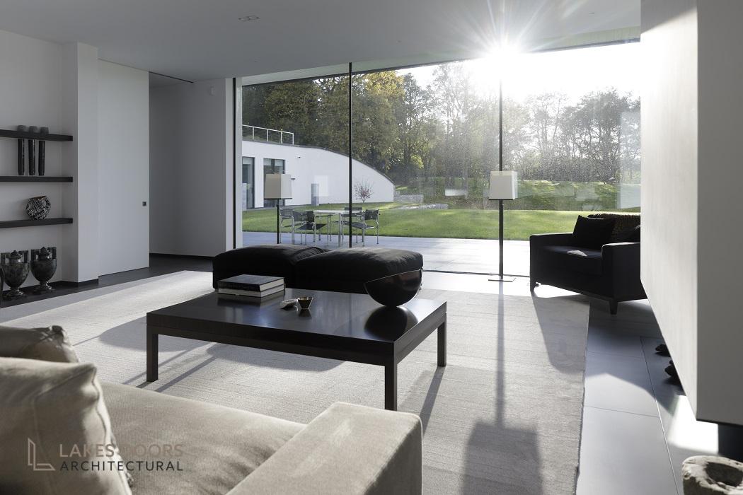 Sevendials Living Room