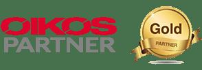 Oikos Gold Partner