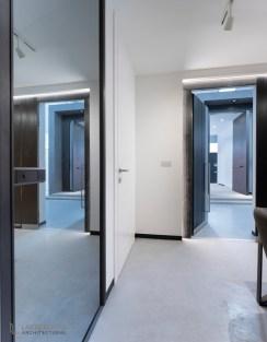 Lakes Doors Architectural Gidea Showroom
