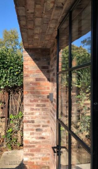 Crittall Glazing
