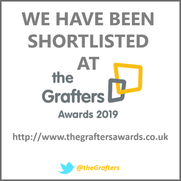 The Grafters Awards 2019