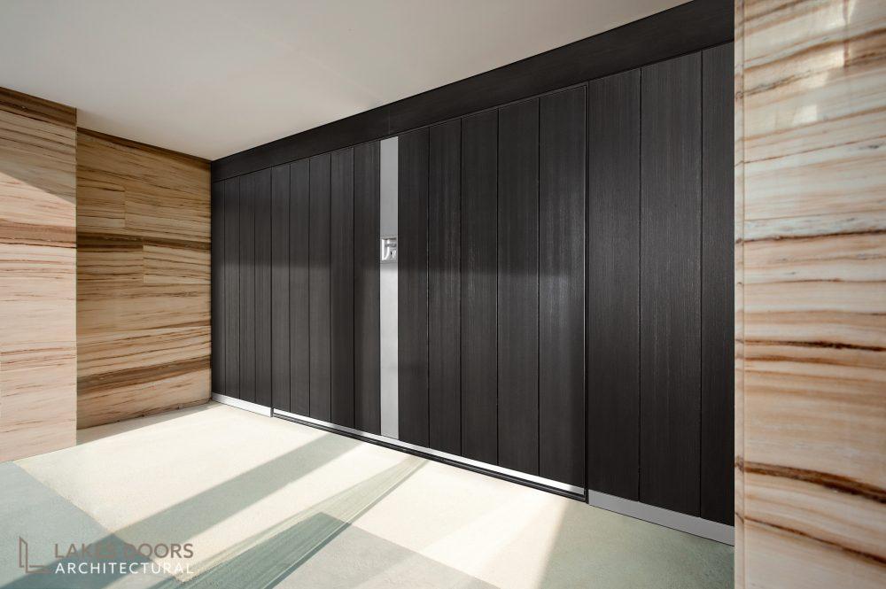 Luxury Garage Door