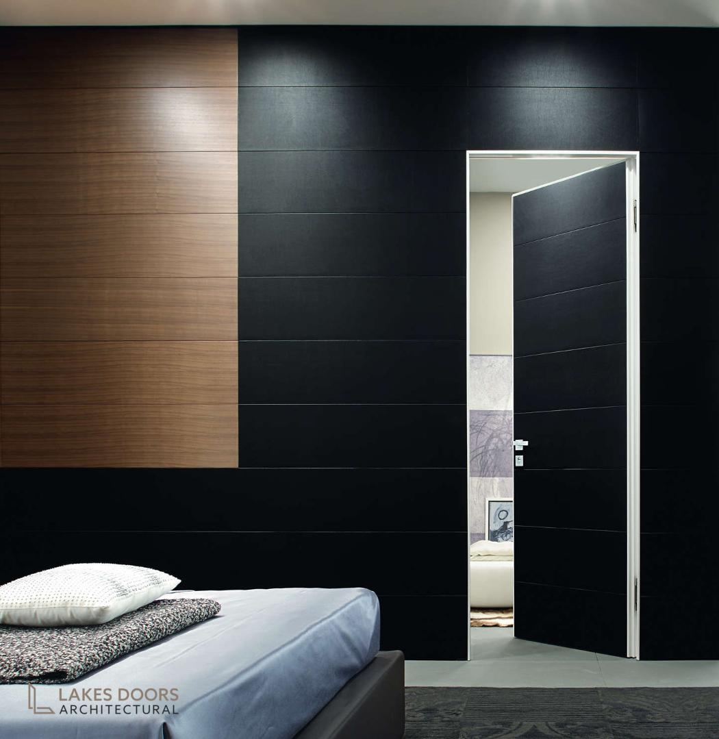 Panic Room Door