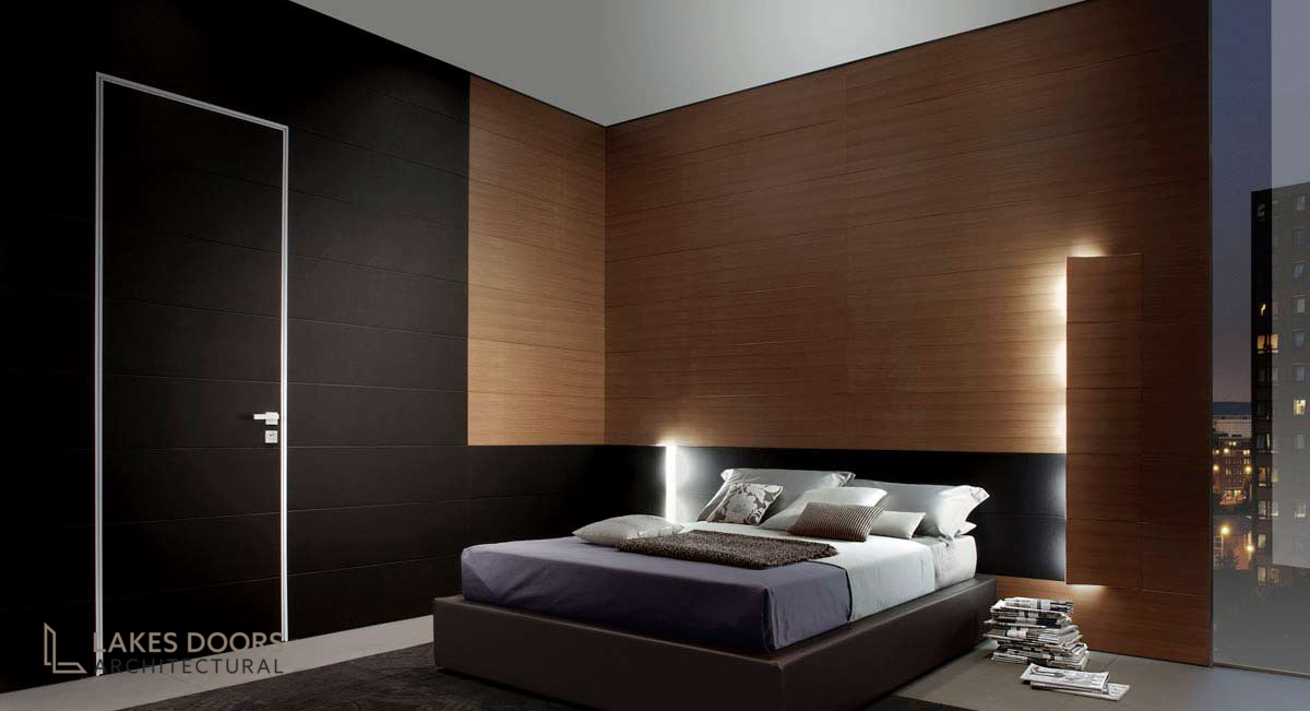 Luxury Panic Room