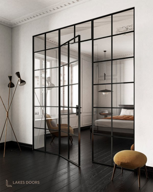 G Like Crittall Style Screen
