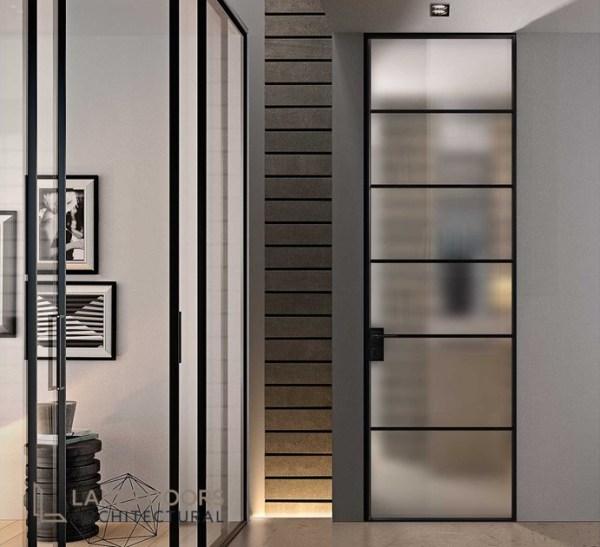 Crittall style internal doors