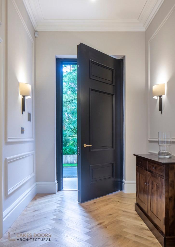 Luxury Doors Liverpool
