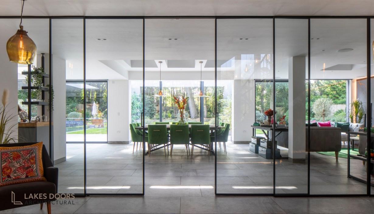 Garofoli Gidea Internal Doors