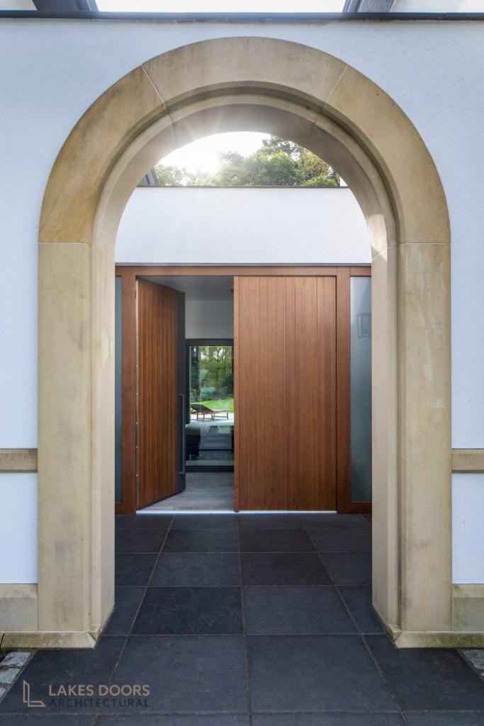 White Lodge Silvelox Perseo Open