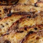 Lakeland Breaqd & Butter Pudding