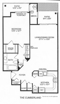 Condo Floor Plans | www.imgkid.com - The Image Kid Has It!