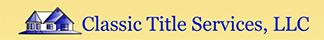 Classic Title