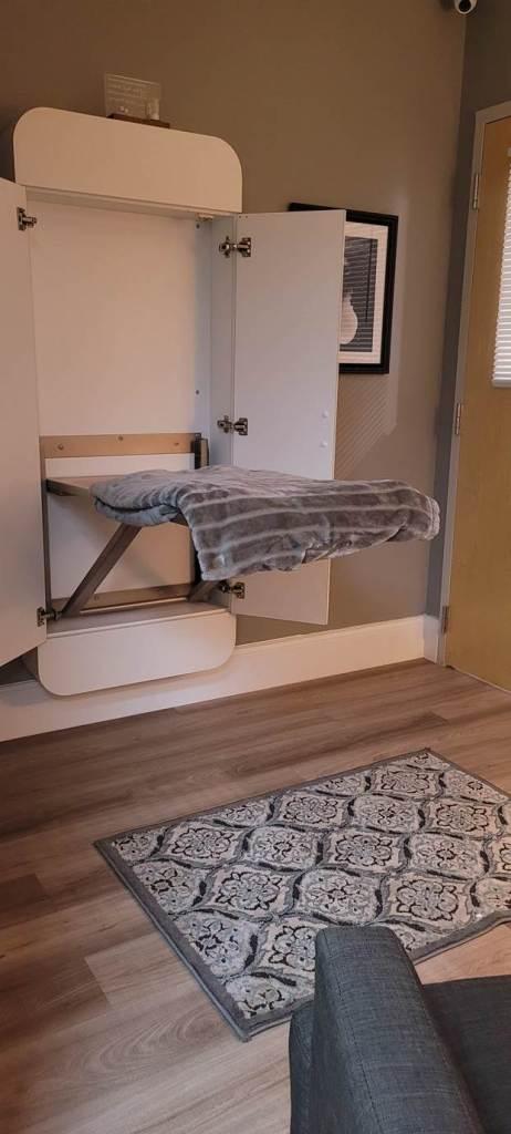 Lakeside Animal Hospital's Comfort Room