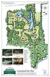 map resort lakeside site plan cabins lcr cabin printable
