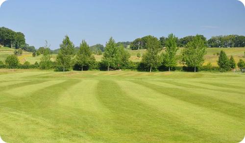 Lakeside Golf Course (1)