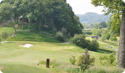 Lakeside Golf Course (6)