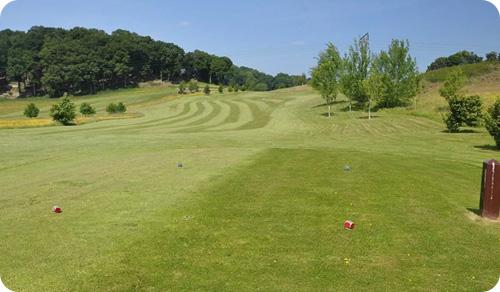 Lakeside Golf Course (3)