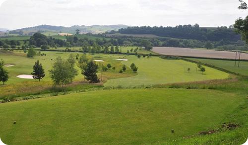 Lakeside Golf Course (5)