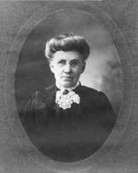 Martha Swycaffer