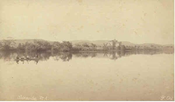 Lindo Lake 1909